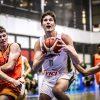 Lietuvos jaunučių krepšinio rinktinė pateko į Europos čempionato ketvirtfinalį