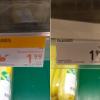 """Parduotuvės """"Iki"""" triukas? Akcinė ir įprasta kaina – tokia pat"""