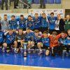 Klaipėdoje vyks Lietuvos rankinio federacijos taurės finalinės varžybos
