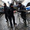 Vokietijoje automobilis rėžėsi į pėsčiuosius, trys sužeisti <span style=color:red;>(užpuolikas pašautas)</span>