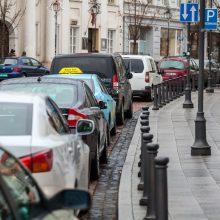Vilnius rado sprendimą, kaip mažinti spūstis ir taršą miesto centre