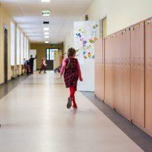 Pasisekė ne visiems: bus remontuojama 18 sostinės mokyklų