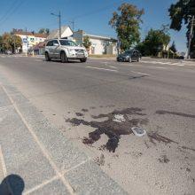 Naujos detalės: įtariama tragedijos Šančiuose kaltininkė jau bausta už KET pažeidimus