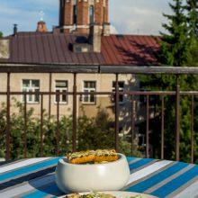 """""""Daugirdo"""" terasa kviečia vasaros nuotykio"""