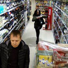 Kas nepanoro susimokėti už alkoholinius gėrimus?