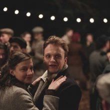 """""""Pelėdų kalno"""" aktorių įspūdžiai pamačius filmą: sunku išsėdėti žiūrint filmą"""