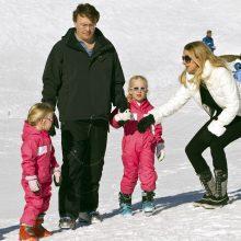 Mirė Olandijos princas J.Friso, kuris ilgai gydytas po nelaimės slidinėjant Alpėse <span style=color:red;>(papildyta)</span>