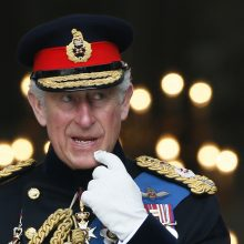 Sosto įpėdinio gimtadienis: 70 žvakučių princui Charlesui