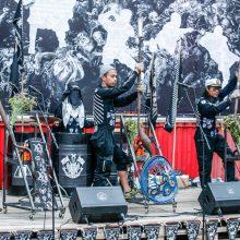 Variklių orkestras