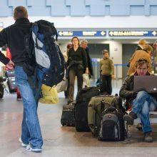 """Brexit"" gena emigrantus grįžti į Lietuvą"