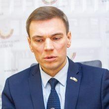Prokuratūra atsisakė pradėti tyrimą dėl M. Puidoko