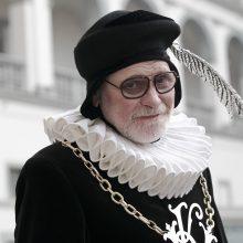 Pažintis su Vilniaus praeitimi – per muziką ir kostiumus