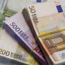 Mažeikiuose sukčiai pasisavino 13,3 tūkst. eurų