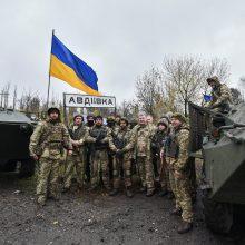 """Ambasadorius: """"Maršalo planas"""" Ukrainai europine idėja tapo Lietuvos dėka"""