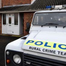 Britų policija atskleidžia daugiau detalių apie rusų šnipo apnuodijimą