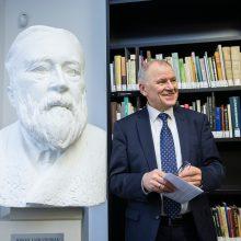 Politologas: V. P. Andriukaičio šansai rinkimuose – menki