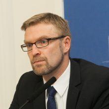 Opozicija į Seimą kviečiasi ministrą L. Kukuraitį