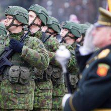 Lietuvos kariuomenė kurs batalioną Šilalėje