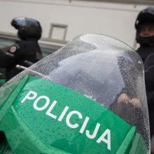E. Misiūnas pristatys policijos reformos vertinimą
