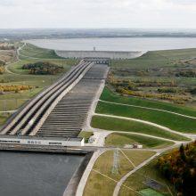 Po imituotos avarijos sėkmingai atkurta Lietuvos elektros energetikos sistema