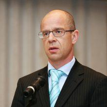 Verslininko I. Staškevičiaus šantažo bylą teismas nagrinės už uždarų durų