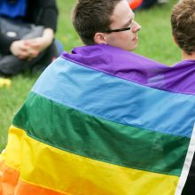 Latvijoje – blogiausia LGBTI bendruomenės padėtis tarp ES šalių
