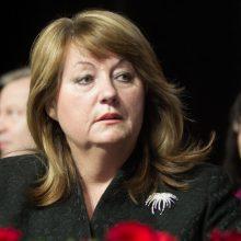 Socialdemokratės apie Vyriausybę: Lietuvoje nėra kompetentingų moterų?