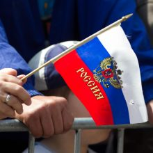 Smūgis Rusijai – 28-ių lengvaatlečių prašymai varžytis atmesti
