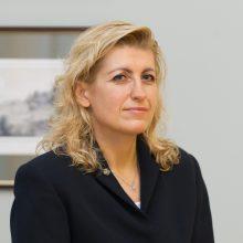 VTEK nusprendė vienbalsiai: kultūros ministrė pažeidė įstatymą