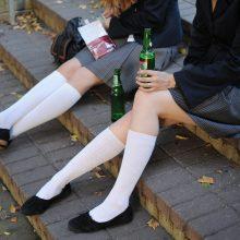 Kaip keisis prekyba alkoholiu?