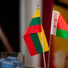 Klaipėdoje rengiamas forumas apie Lietuvos ir Baltarusijos ryšius