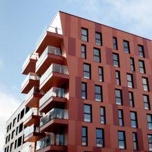 Vyriausybė: urėdijų butų gyventojai negali turėti pirmenybės aukcione