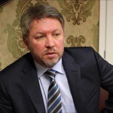 Situacija Rokiškyje: ar bus įvestas tiesioginis valdymas?