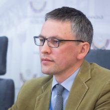 """V. Bakas: ministerijos tikrina """"Agrokoncerno"""" trašų įsigijimą iš Rusijos bendrovės"""