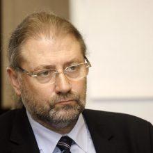 R. M. Račkauskas: Panevėžys netaps korupcijos bylos įkaitu