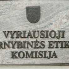 VTEK narys V. Kanapinskas: politikai įtakos nedarė