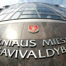 Vilniaus savivaldybės aukcionai susidomėjimo nesulaukė