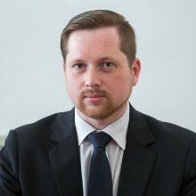 D. Kuprys apskundė atleidimą iš NŽT vadovo pareigų