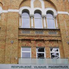 Paaiškėjo, kas vadovaus Vilniaus psichiatrijos ligoninei