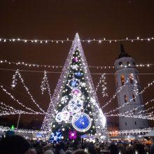 Vilnius pirmą kartą pateko tarp perspektyviausių nedidelių pasaulio miestų