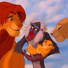 """Patvirtinta, kad kino ekranus pasieks """"Liūto karaliaus"""" perdirbinys"""