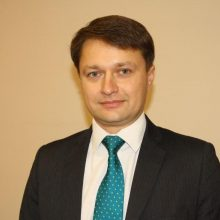 Buvęs aplinkos viceministras D. Krinickas įsidarbino Kainų komisijoje