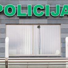 Policija ieško paskutinį kartą Panevėžyje matyto latvio