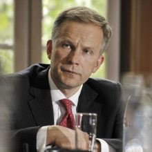 Latvijos centrinio banko vadovas tapo įtariamuoju dar viename baudžiamajame tyrime