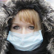 Lietuvoje išgydomi vos penktadalis sergančiųjų ypač atsparia tuberkulioze