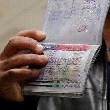 Vaikų tvirkintojai turės atitinkamą įrašą savo JAV pasuose