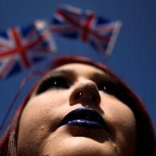 Britanija ruošiasi karališkosioms vestuvėms: įdomūs faktai