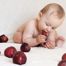 Kuo skiriasi vaikų ir suaugusiųjų mityba?