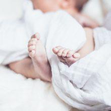 Mįslinga istorija: pagimdė ne vienerius metus komoje gulinti moteris