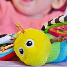 Gerą darbą vėžiu sergantiems vaikams gali padaryti kiekvienas